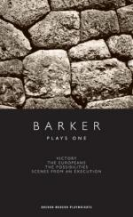 Howard Barker by