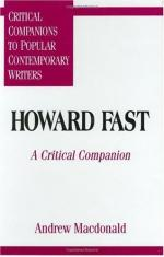 Howard (Melvin) Fast by