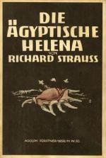 Hugo von Hofmannsthal by