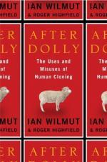 Ian Wilmut by