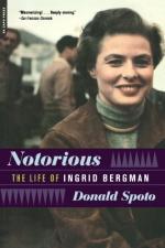 Ingrid Bergman by