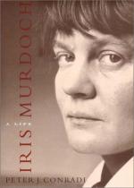 Iris Murdoch by