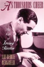Irving Berlin by