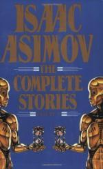 Isaac Asimov by