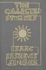 Isaac Bashevis Singer by