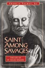 Isaac Jogues, St. by