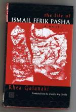 Ismail Pasha by