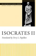 Isocrates by