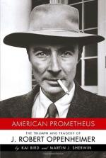 J. Robert Oppenheimer by