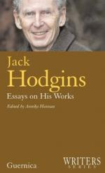 Jack Hodgins by