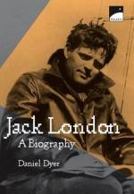 Jack London by Daniel Dyer