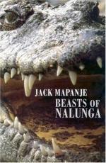 Jack Mapanje by