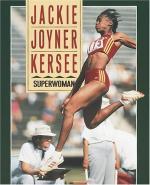 Jackie Joyner-Kersee by