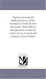 Jacob Abbott by