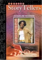 Jacqueline Woodson by