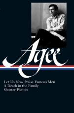 James Agee by
