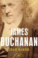 James Buchanan by