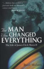 James Clerk Maxwell by
