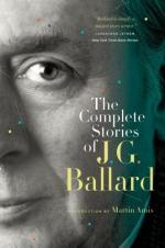 J(ames) G(raham) Ballard by