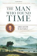 James Hutton by