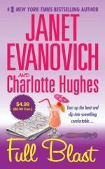 Janet Evanovich by