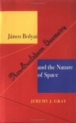 János Bolyai by