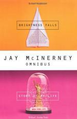 Jay McInerney by