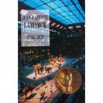 Jean-Baptiste Lamarck by