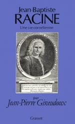 Jean Baptiste Racine by