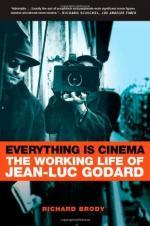 Jean-Luc Godard by