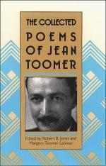 Jean Toomer by