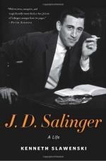 J(erome) D(avid) Salinger by