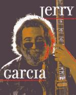 Jerry Garcia by