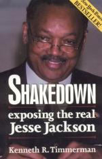 Jesse Louis Jackson by