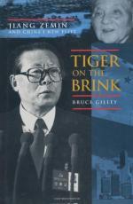 Jiang Zemin by