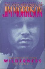 Jim Morrison by