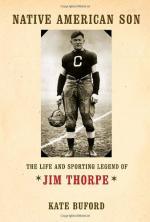 Jim Thorpe by