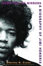 Jimi Hendrix by