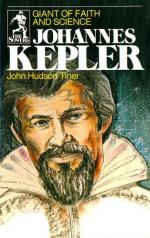 Johannes Kepler by