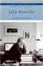John Banville by