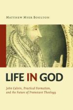 John Calvin by