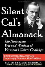 John Calvin Coolidge by