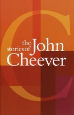 John Cheever by
