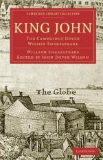 John Dover Wilson by