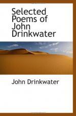 John Drinkwater by