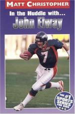 John Elway by