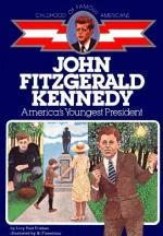 John Fitzgerald Kennedy by