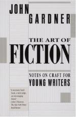John Gardner by