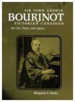 John George Bourinot by