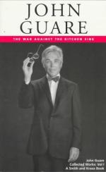 John Guare by